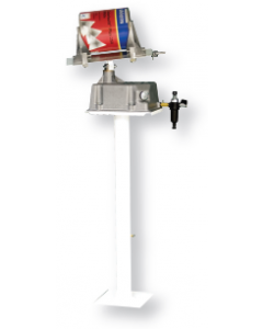 Pedestal for Cyclone Air Shaker Each