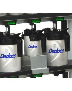 Liter Adaptor, application: base unit only Each