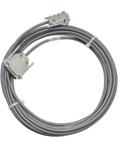 25 FT - 9 to 25 Pin Ecomix Cable