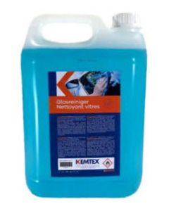 KEM GLASS CLEANER 5L 13.4210-5
