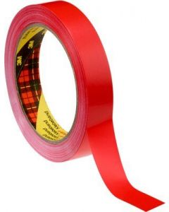 3M 6893 SCOTCH PVC FINE LINE TAPE ROOD 25MM X 66M