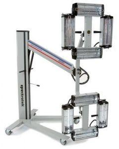 SPECTRATEK IR 8000S 380V SPEC 8000S