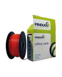 FINIXA LIFTING KABEL 2,4M X 100M