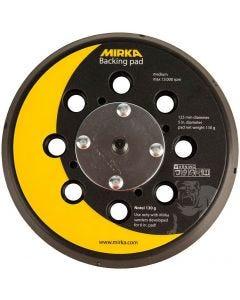 MIRKA STEUNPAD PROS/DEROS 125MM 5/16 28G