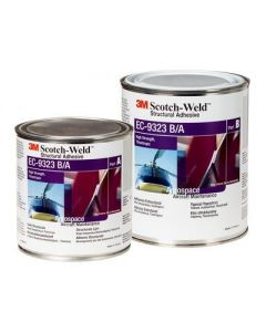 3M SCOTCH-WELD COLLE EC-9323 B/A 1L