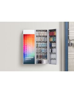 ColorScala Selector Cabinet Right (72 hooks)