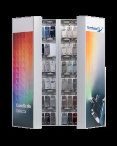AkzoNobel ColorScala Selector Vehicle Refinishes Set