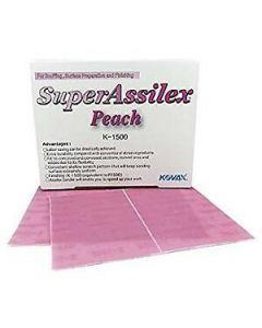 KOVAX SUPERASSILEX PEACH 130X170MM P1500
