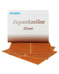 KOVAX SUPER ASSILEX 130X170MM K240 25PC