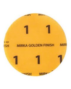MIRKA GOLDEN FINISH DISK-1 77MM 50ST
