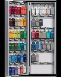 Colorscala Selector Cabinet CV