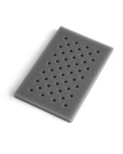 IMPRO HANDPAD 75X120MM TBV FLEXIBEL HANDVEL