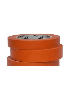 COLAD RUBAN ADHESIF ORANGE 19MM 48PC