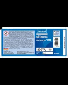 Sikkens Autowave® Label 800YA 8oz 10 Pack