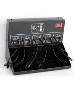 3M JUPITER BATTERIJLADER 10ST STATION
