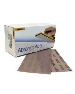 MIR ABRANET ACE 81X133MM P120 50PC