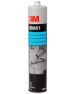 3M 1K-MS POLYMEER VERSPUITBARE CARR.KIT PATROON 290ML