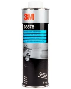 3M ANTI-STEENSLAG WIT BUS 1KG