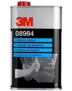 3M GEN PURPOSE ADHESIVE CLEANER 1L 08984
