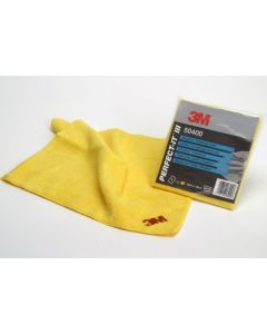 3M ULTRAFINA POLISHING CLOTH 1PC 50400