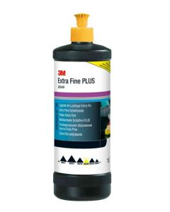 3M PERF-IT III EX FINE COMPOUND 1L 80349