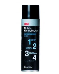 3M PF-IT III FINISH CONTROL 500ML 55535