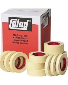 COLAD MASK TAPE 38MMX50M 24PC 902038