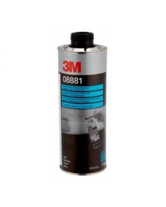 3M MP UNDERCOATING BLACK VOC COMP. 08881