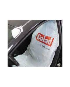 COLAD PLASTIC STOELHOEZEN ROL 100ST