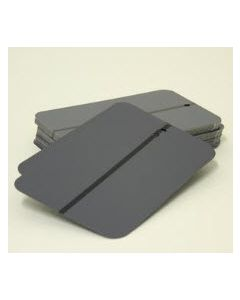 INP SPRAY SAMPLE CARD D.GREY 200PC 24022