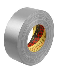 3M Y-389 LINNEN DUCT TAPE 50MM X 50M 1ST