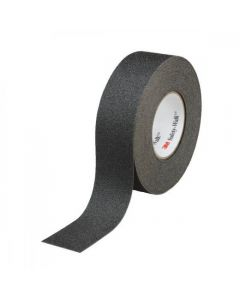 3M SAFETY-WALK ANTI-SLIP TAPE ZWART 51MM X 18,3M