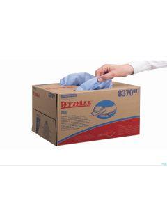 KIM WPAL X60 BRAG BOX-BLUE 8370