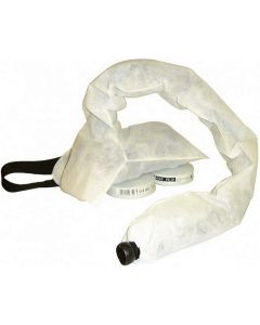 SCOTT DISPOSABLE PROTECTIVE COVER