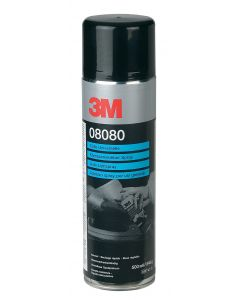 3M AEROSOL ADHESIVE500ML CLEAR 08080