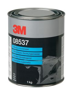 3M SUPER SEAM SEALER BRUSHABLE 1KG 08537