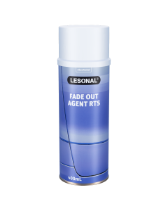 Lesonal Fade Out Agent RTS Aerosol 400ml