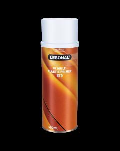 Lesonal 1K Multi Plastic Primer RTS 0.4L