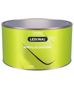 Lesonal Body Filler UNIV SET ALL 2 kgL