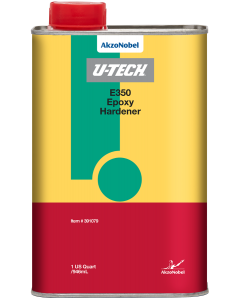 U-TECH E350 Epoxy Hardener 1 US Quart