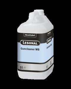 Lesonal Gun Cleaner WB 5 US Gallons