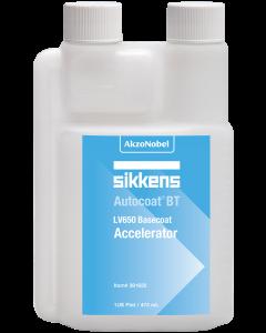 Sikkens Autocoat BT LV650 Basecoat Accelerator 1 Pint