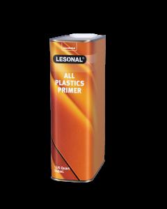 Lesonal All Plastic Primer 1 US Quart