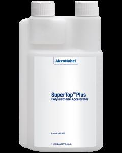Sign Finishes SuperTop Plus Polyurethane Accelerator 1 US Quart
