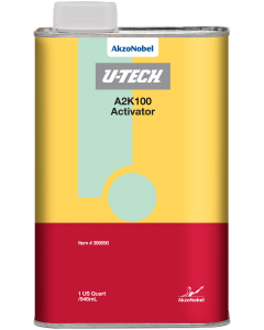 U-TECH 2K100 Activator 1 US Quart