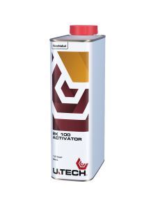 U-TECH 2K100 Activator 1 US Quart