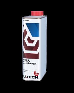 U-TECH HS21 Clear Activator 1 US Quart