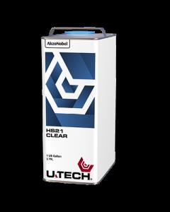 U-TECH HS21 Clear 1 US Gallon
