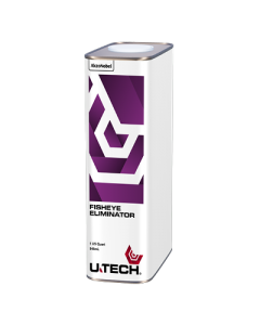 U-TECH Fish Eye Eliminator 1 US Quart