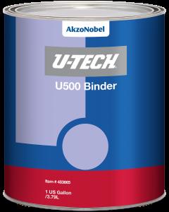 U-TECH U500 Single Stage Binder 1 US Gallon